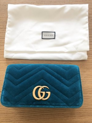 Gucci Marmont Samt