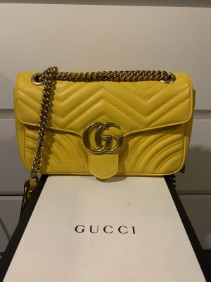 Gucci marmont Tasche small Leder