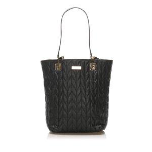Gucci Matelasse Leather Shoulder Bag