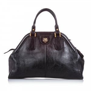 Gucci Medium Leather ReBelle Handbag