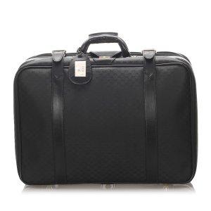Gucci Micro GG Travel Bag