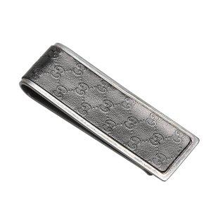Gucci Borsetta mini argento Acciaio pregiato