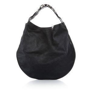 Gucci Microguccissima Wave Hobo Bag