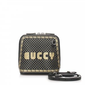 Gucci Mini Guccy Crossbody Bag