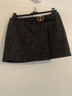 Gucci Mini rok grijs