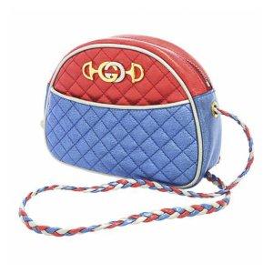 Gucci Mini Trapuntata Bag