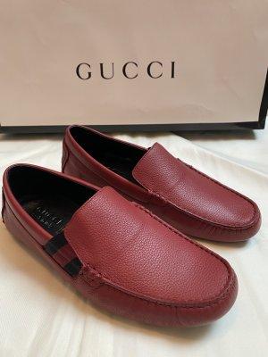 Gucci Mocassin gr. 5 1/2