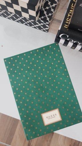 Gucci Notizbuch  A5 liniert