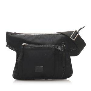 Gucci Nylon Belt Bag