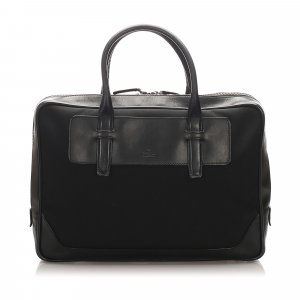 Gucci Nylon Business Bag