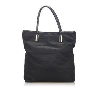 Gucci Nylon Tote Bag