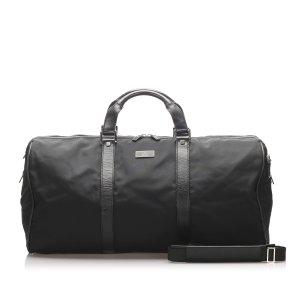 Gucci Nylon Travel Bag
