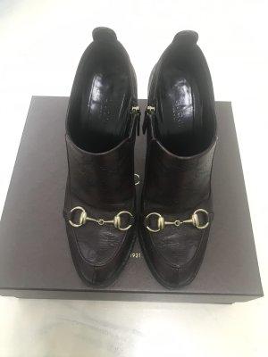 Gucci orig Booties Stiefletten Gr 37