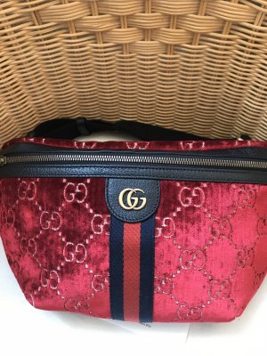 Gucci Bumbag multicolored