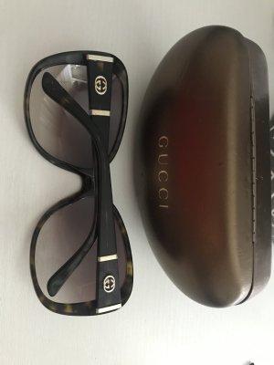 Gucci Gafas marrón