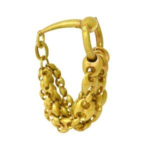 Gucci orse Bit Chain Bracelet Bangle