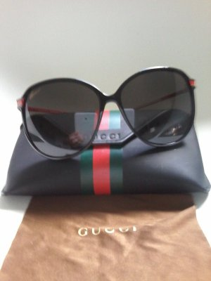 Gucci Oversized Sonnenbrille