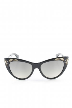 """Gucci Panto Brille """"GG 3806/S 807DX 54-17 145"""""""