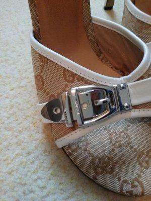 Gucci Pantolette