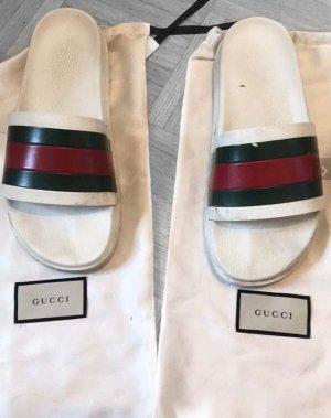 Gucci Tong multicolore