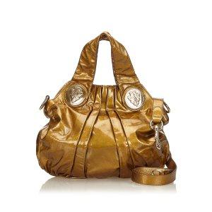 Gucci Patent Leather Hysteria