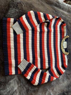 Gucci Jersey de lana multicolor Lana