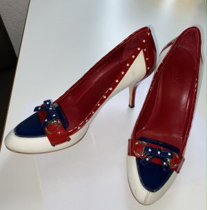 GUCCI Pumps - American Style :-)) !!!! Pinup - Rockabilly !!