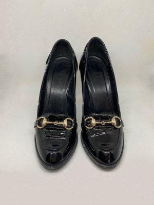 Gucci  nero-oro