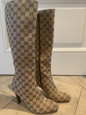 Gucci Retro Stiefel gebracht Gr.38