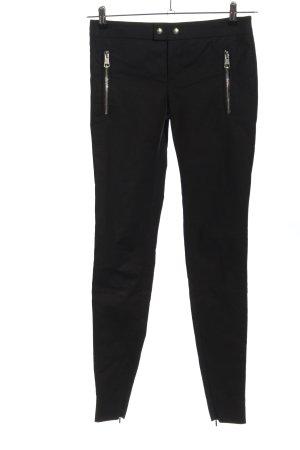 Gucci Drainpipe Trousers black casual look