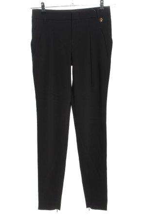 Gucci Drainpipe Trousers black business style