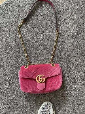 Gucci Carry Bag pink