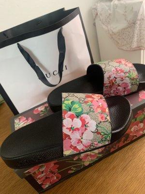 Gucci Outdoor sandalen veelkleurig