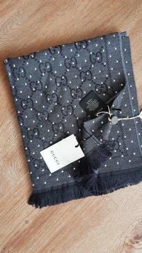 Gucci Wollen sjaal veelkleurig Wol