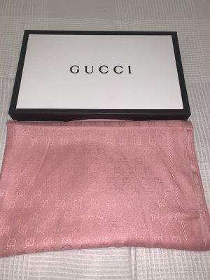Gucci Bufanda de cachemir multicolor