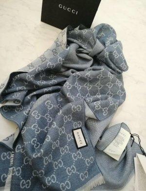 Gucci Schal scarf neu mit Etikett