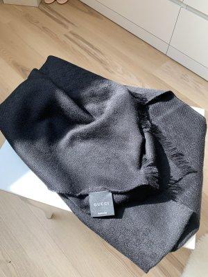 GUCCI Schal schwarz