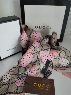Gucci Schleife