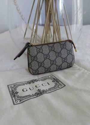 Gucci Schlüsseletui Pouch Supreme Key holder NEU