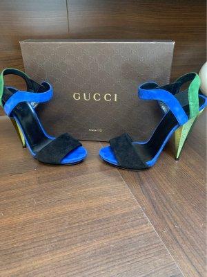 Gucci Schuh High heel