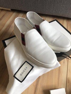 Gucci Sneakersy wciągane Wielokolorowy