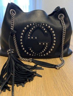 Gucci Borsa a tracolla nero