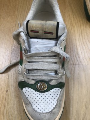 Gucci Screener Sneaker