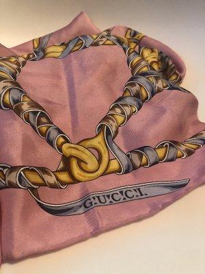 Gucci Foulard multicolore