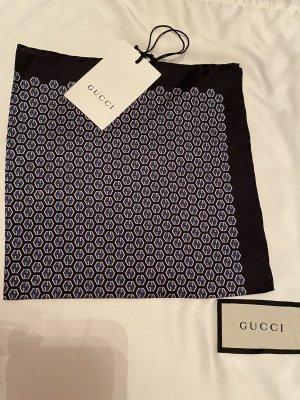 Gucci Zijden doek zwart