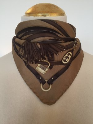 Gucci Seidentuch (original!) 100% Silk
