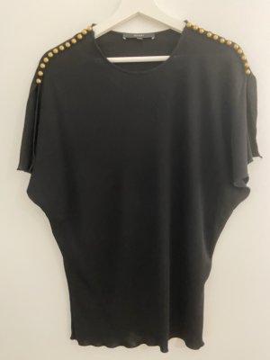 Gucci Shirt schwarz Größe S