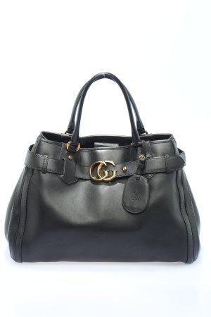 Gucci Shopper schwarz Casual-Look