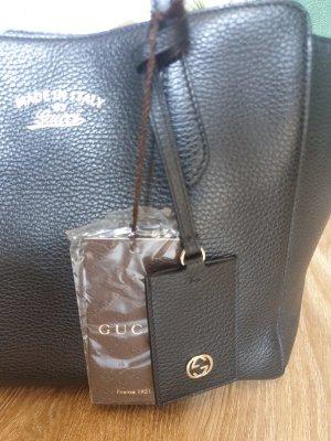 Gucci Borsa shopper nero