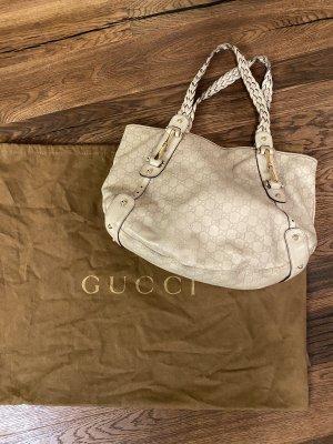Gucci. Shopper / Ledertasche